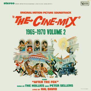 The Cine-Mix: 1965-70 Vol. II