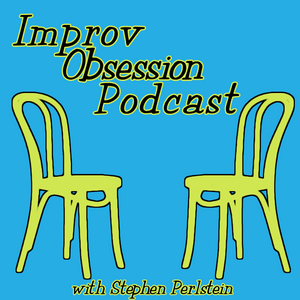 68. Billy Merritt & Should I Quit Improv