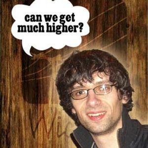 Can We Get Much Higher: Wichita Podcast Episode 2