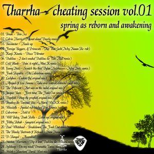 tharrha - cheating session_01 spring as reborn and awakening
