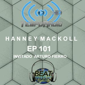 HANNEY MACKOLL PRES BEAT MUSIC RECORDS EP 101