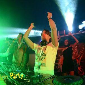 Daniel Mana @ New Generation Party - Mix Part 1