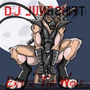 DJ Lunashift - Enter The Wolf (December 2010 Fidget Mix)