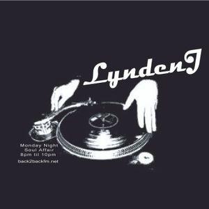 Monday Night Soul Affair w/ Lynden J (01/05/17)