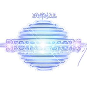 Digital Horizons @Calon FM - 02/10/2015