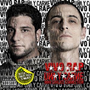 "Jotaman ""Vivo Rap"""