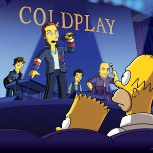 COLDPLAY Mixtape
