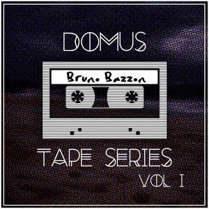 Tape Series Vol I Bazzon