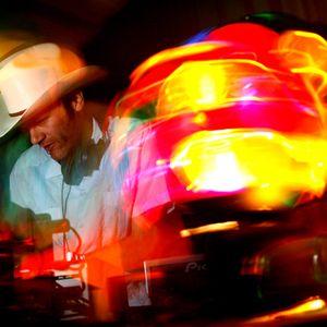 Radio Folkefest 13. oktober 2013: Audinho da Vitrolas alternativ cumbia-spesial 2