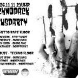 Eloquence vs Don Kanalie-Technopack Promo Mix(Kanalie Part)