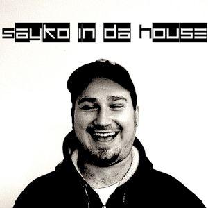 Sayko In Da House By Sayko Cz Mixcloud