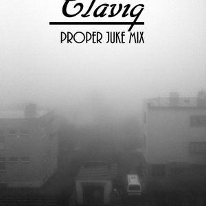 Claviq - Proper Juke mix