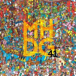 Meia Horinha De Groove - Vol. 41