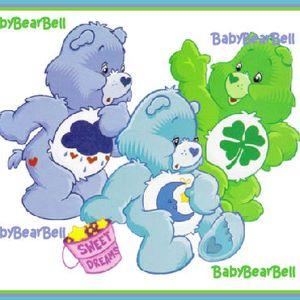 BabyBearBell Bouncy Mix #127