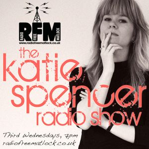 The Katie Spencer Radio Show, Sept 15, 2021
