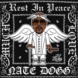 Nate Dogg Live Tribute mix pt1 - DJ SKEEZO