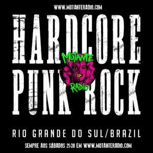 HARDCORE PUNK ROCK RS PODCAST EPISODIO 3