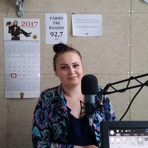 27.06.2017 oli Suvehommiku külaliseks Kaisa Hälvin