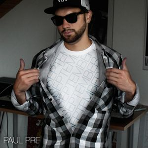 Paul Pre - September Mix