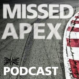 Missed Apex - Bahrain GP Preview