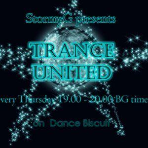 StormyG - Trance United 018