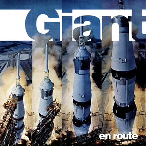 Giant - en route