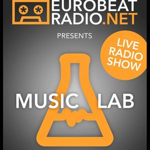 Eurobeat Music Lab eps 4