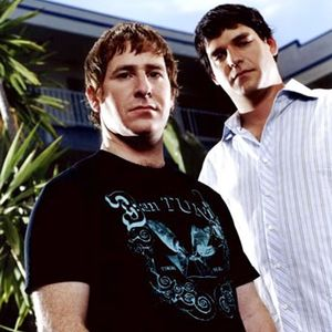 Gabriel & Dresden -Live at Ice Palace Miami (WMC 2011) (24-03-2011)