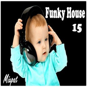 Funky House 15