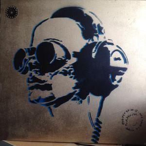 stricly vinyl mix 28062015