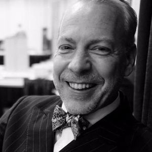 EP40: Jeffrey Tucker - Overcoming Fear And Building Liberty.me
