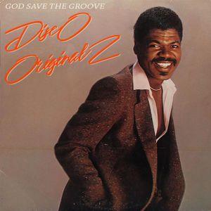 "Disco Originalz ""God Save The Groove"" 22 (2018.10.24)"
