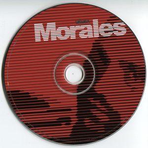 David Morales - UK vs USA  ( Rampling & Morales) 2000