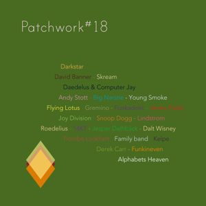 Patchwork #18