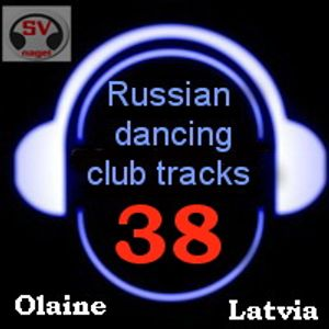 Set on Russian tracks by SVnagel 38 part