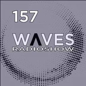 WAVES #157 (EN) - INHALT by BLACKMARQUIS - 3/9/17