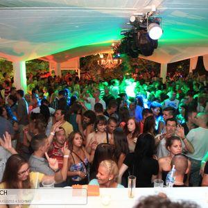 Bed Beach Debrecen 2012.08.04