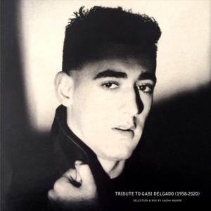Sacha Mambo_Tribute to Gabi Delgado (1958/2020)