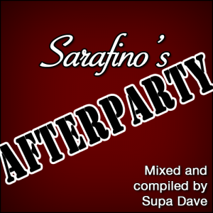 DeezNotes - Sarafino's Afterparty
