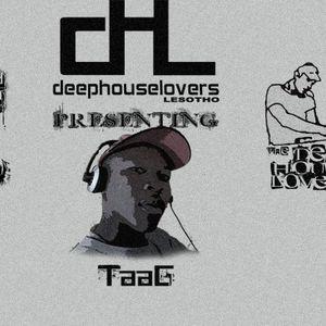 Dj Taac[Maseru, Lesotho] - Rare Sounds [Kanzen Guest Mix]