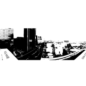 Dj M4t - Isle Of Dogs (Hip Hop Mixtape)