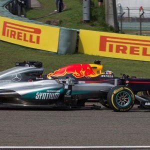 Mercedes vs Red Bull = Engine vs Aero