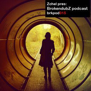 DJ Zchel - Brokendubz podcast015