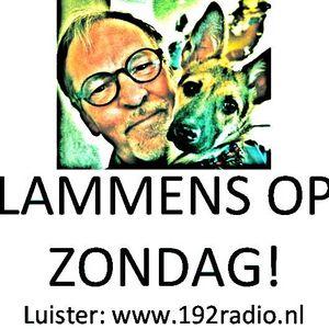lammens op zondag 7 januari 2018 van 10 tot 12 uur op 192 radio
