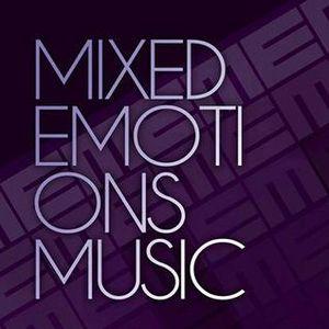 M.E.M Mondays, Nick Fernandez live on www.HouseFm.net 22.05.2017