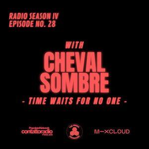 THE MAGIC SUGARCUBE feat. CHEVAL SOMBRE / Season 4 - EPISODE No.28 (03/06/2021)