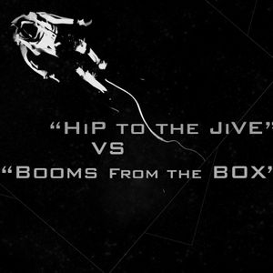 Hip to the Jive | #21 | vs Booms from the Box | 2014-2015