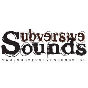 10.12.13 - Skar - Subversive Broadcast Jungle set