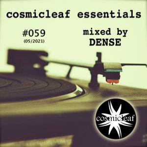 Cosmicleaf Essentials #59 by DENSE