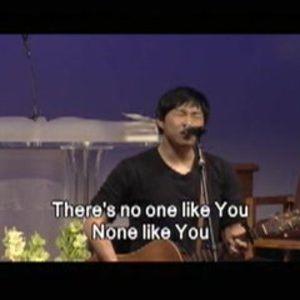 2011/04/10 HolyWave Praise Worship